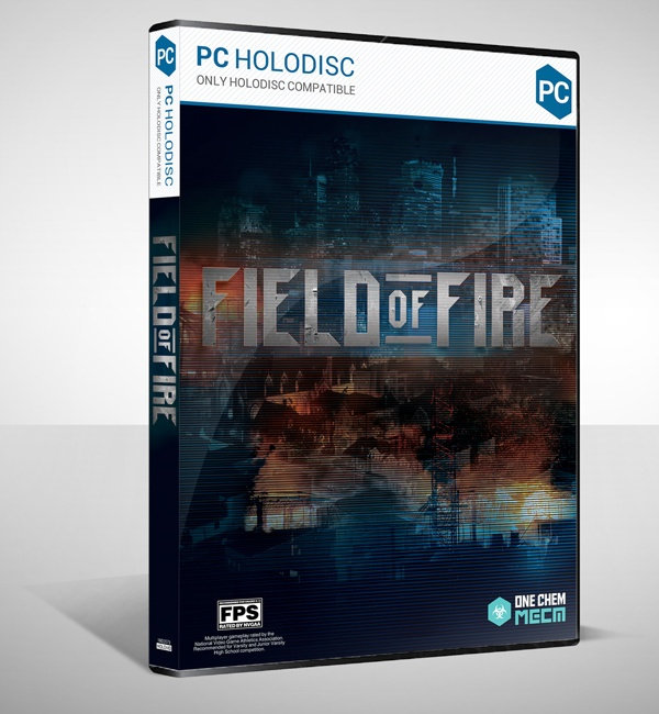 image of Field of Fire video game