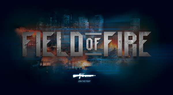 image of Field of Fire poster