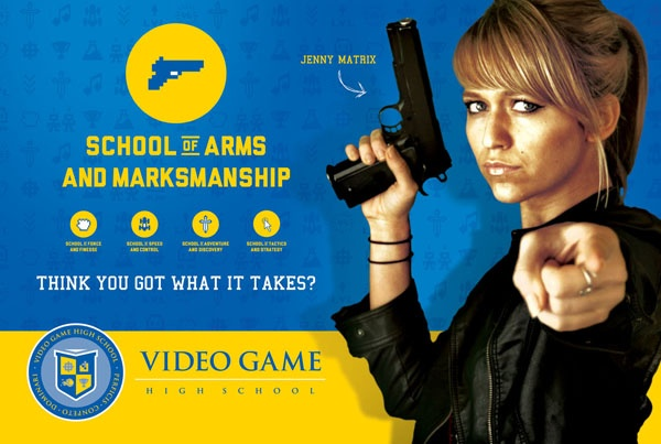 image of poster used in VGHS