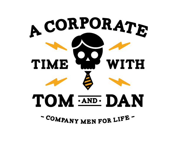 A Corporate Time logo