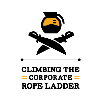 Climbing the Corporate Rope Ladder