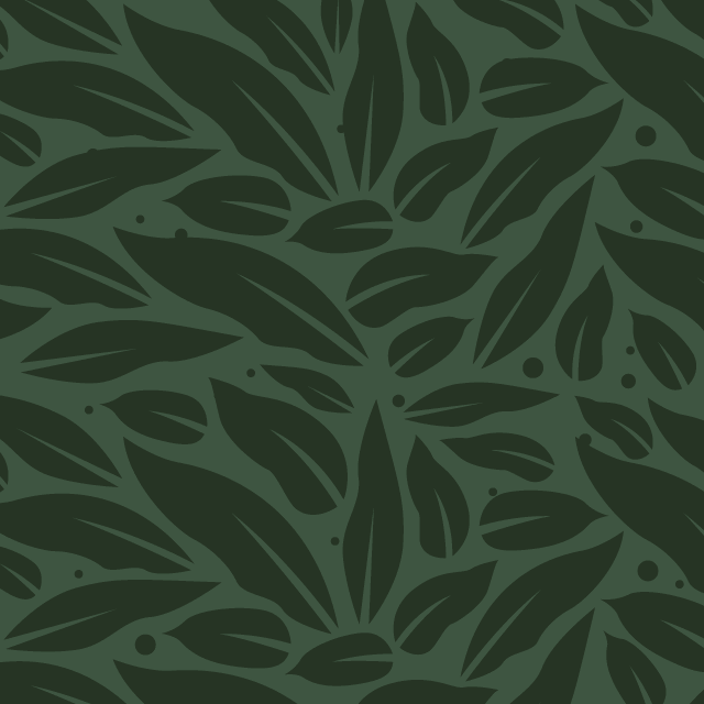 Gabriella Plants pattern