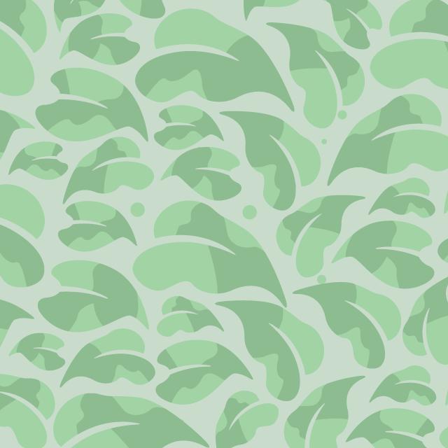 Second Gabriella Plants pattern