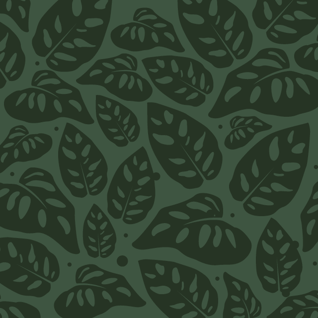 Third Gabriella Plants pattern