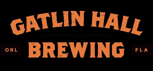 Gatlin Hall secondary logo