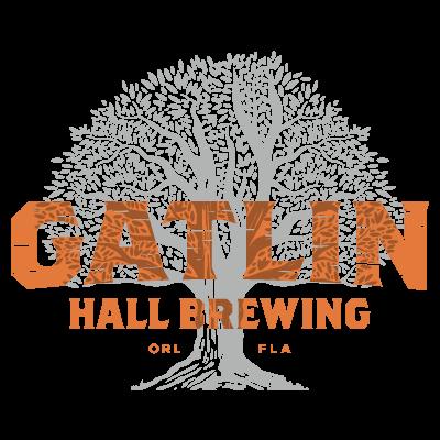Gatlin hall tree logo