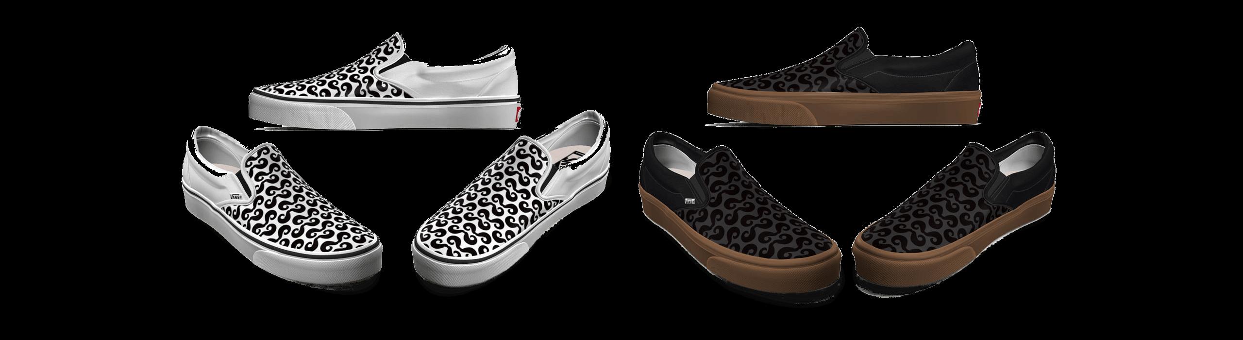 Gringos Locos shoes