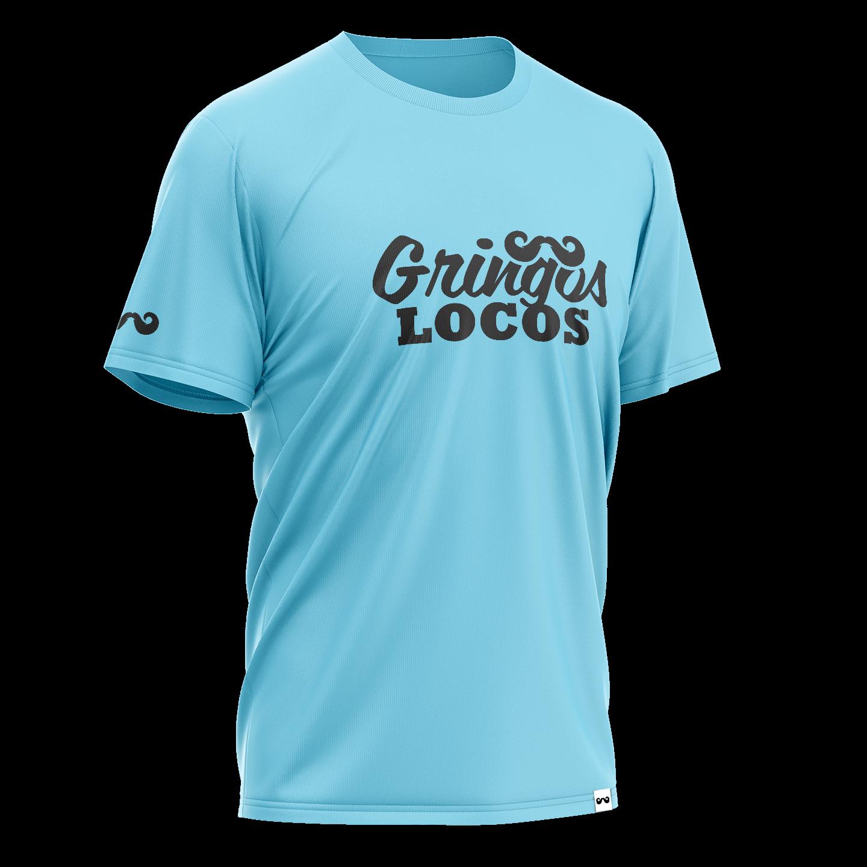 Gringos Locos classic shirt