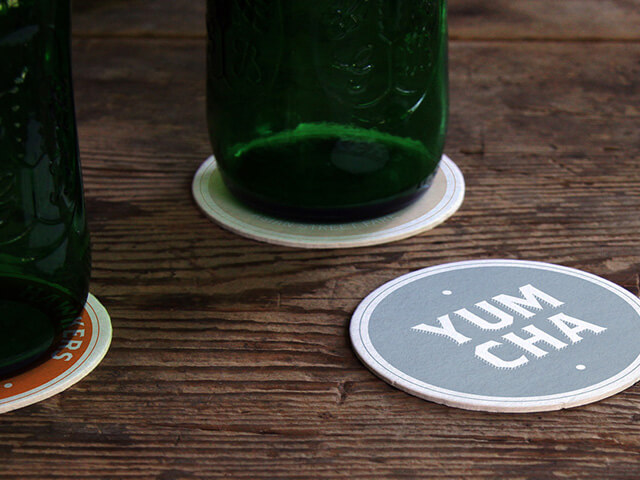 Hawkers coasters
