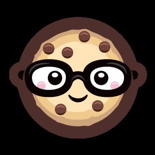Nerdy Nummies Smart Cookie